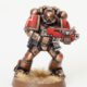 Tutorial: How to Paint Minotaurs Space Marines