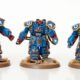 Showcase: Ultramarine Centurion Devastators