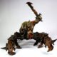 Showcase: Chaos Daemons Nurgle Plague Hulk
