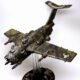 Showcase: Ork Dakkajet
