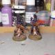 WIP: Dark Eldar Trueborn Warriors #3