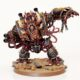 Showcase: Chaos Space Marine Helbrute from the Black Legion