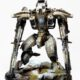 Showcase: Tau R'varna XV107 Battlesuit