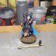 WIP: Dark Eldar Archon #2