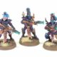 Showcase: Dark Eldar Trueborn Warriors