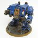 Showcase: Ultramarine Dreadnought