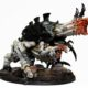 Showcase: Tyranid Exocrine