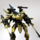Showcase: Eldar Iyanden Wraithknight
