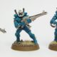 Showcase: Eldar Iybraesil Guardians