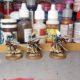 WIP: Eldar Rangers of Iybraesil #3