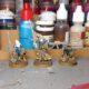 WIP: Eldar Rangers of Iybraesil #4