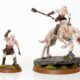 Showcase: Azog the Defiler from the Hobbit