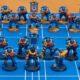 WIP: Ultramarine Tactical Squad #2