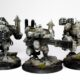 Showcase: Tau Empire Broadsides