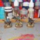 WIP: Eldar Rangers of Iybraesil finished!