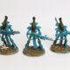 WIP: Eldar Wraithguard of Iybraesil #1