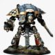 Showcase: Imperial Knight Titan from the House of Terryn