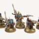 Showcase: Eldar Rangers of Iybraesil