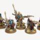 Showcase: Eldar Rangers of Iybraesil