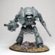 Review: The Imperial Knight Unboxing