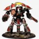 Showcase: Imperial Knight from the House of Raven