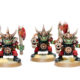 Showcase: Goff Orks
