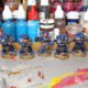 WIP: Ultramarines Tactical Squad Retouching #1