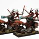 Showcase: Chaos Daemons Skull Cannons of Khorne