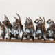 Showcase: Wood Elves Glade Guard #1
