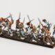 Showcase: Wood Elves Wardancers #1
