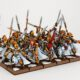 Showcase: Wood Elves Eternal Guard