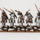 Showcase: Wood Elves Glade Riders #1