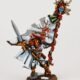 Showcase: Wood Elves Limited Edition Battle Standard Bearer