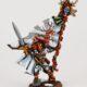Showcase: Wood Elves Limited Edition Battle Standard Bearer