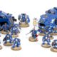 Showcase: Space Marine Strike Force Ultra