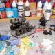 WIP: Ultramarines Thunderfire Cannon #1
