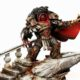 Showcase: Horus Warmaster Primarch of the Sons of Horus