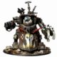 Showcase: Orks Morkanaut