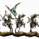 Showcase: Wood Elves Wild Riders