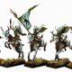 Showcase: Wood Elves Wild Riders