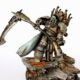 Showcase: Mortarion the Reaper Primarch of the Death Guard