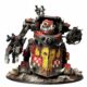 Showcase: Orks Gorkanaut