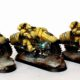 Showcase: Space Marine Imperial Fist Outriders