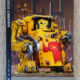 Review: White Dwarf Warhammer Visions #6 July 2014