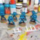 WIP: Eldar Guardians of Iybraesil #1