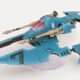 Showcase: Eldar Hornet of Iybraesil