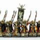Showcase: Dark Elves Executioners