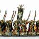 Showcase: Dark Elves Executioners