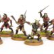Showcase: 12 Hunter Orcs from the Hobbit