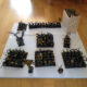 WIP: Garfy's Orc Armies on Parade Board #2